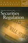 Hazen's Principles of Securities Regulation, 2D (Concise Hornbook Series) - Thomas Lee Hazen
