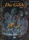 Die Gilde: Lucius - Oscar Martin, Miroslav Dragan, Marcel Le Comte