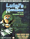 Luigi's Mansion Official Strategy Guide - Tim Bogenn