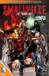 Smallville: Olympus, Part 7 - Bryan Q. Miller, Jorge Jimenez, Carrie Strachan, Cat Staggs