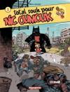 Nic Oumouk - tome 1 - Total souk pour Nic Oumouk - Manu Larcenet