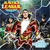 Justice League Classic: The Mightiest Magic - Donald Lemke, Patrick Spaziante