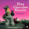 Moultry's Moon - Five Chocolate Biscuits - Peter Day