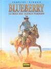 Blueberry: la mina del alemán perdido - Jean-Michel Charlier, Jean Giraud
