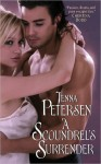 A Scoundrel's Surrender - Jenna Petersen