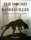 The Dartmoor Of The Hound Of The Baskervilles: A Practical Guide To The Sherlock Holmes Locations - Philip Weller