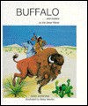 Buffalo and Indians: On the Great Plains - Noel Grisham, Betsy Warren