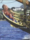 Mallets, Chisels & Planes: The Building Of The Tall Ship Kalmar Nyckel From Vision To Launch - Charles E. Ireland, Jr., Phil Maggitti
