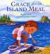 Grace for an Island Meal - Rachel Field