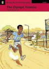 The Olympic Promise. Based on the Story by Lynda Edwards - Lynda Edwards