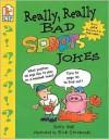 Really, Really Bad Sports Jokes - Katy Hall, Rick Stromoski