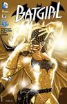 Batgirl (2011-) #37 - Babs Tarr, Brenden Fletcher, Cameron Stewart
