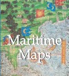 Maritime Maps (Mega Squares) - Donald Wigal, Mega Square