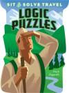 Sit & Solve Travel Logic Puzzles - Mark Zegarelli