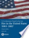 Fire in the United States 20032007 15th Ed. - Barry Leonard