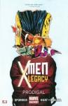 X-Men Legacy Vol. 1: Prodigal - Simon Spurrier, Tan Eng Huat