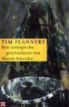 Een ecologische geschiedenis van Noord-Amerika - Tim Flannery