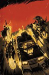 Ghost Racers (Secret Wars: Battleworld: Ghost Racers) - Felipe Smith, Juan Gedeon