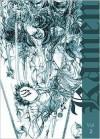 Kamen Volume 2 - Gunya Mihara