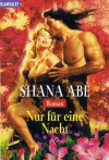 Nur für eine Nacht - Shana Abe, Firouzeh Akhavan