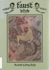 Faust - Johann Wolfgang von Goethe, Harry Clarke, John Anster