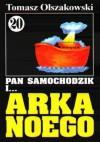 Pan Samochodzik i Arka Noego - Tomasz Olszakowski