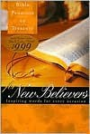 Bible Promises to Treasure for New Believers: Inspiring Words for Every Occasion - Gary Wilde