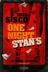 One Night Stan's: Thriller, Satire (German Edition) - Madeleine Seither, Greg Sisco