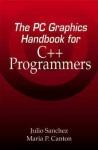 PC Graphics Handbook - Julio Sanchez