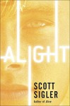 Alight: Book Two of the Generations Trilogy - Scott Sigler