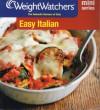 WeightWatchers mini series - Easy Italian - Weight Watchers