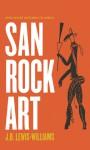 San Rock Art - J. David Lewis-Williams