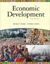 Economic Development (2-downloads) - Michael P. Todaro, Stephen Smith