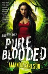 Pure Blooded - Amanda Carlson