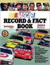 NASCAR Record and Fact Book 2004 Edition - Sporting News Magazine, NASCAR