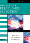 Personnel Selection (Blackwell Handbooks in Management) - Neil Anderson