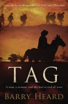Tag: a novel - Barry Heard