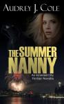 The Summer Nanny - Audrey J. Cole