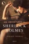 New Adventures of Sherlock Holmes - Donald Thomas