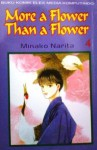 More a Flower Than a Flower Vol. 4 - Minako Narita