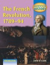 French Revolution 1789-94 - Martyn Whittock