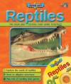 Reptiles [With CDROM] - Karen Henley, Bill Farnsworth