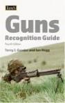 Jane's Guns Recognition Guide 4e - Ian V. Hogg, Terry J. Gander