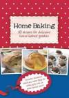 Gift Tag Cookbook: Home Baking - Parragon Books, Love Food Editors