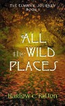 All the Wild Places: The Elmwyn Journey, Book 1 - Harlow Fallon, Claire Hewitt