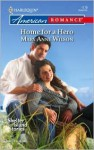 Home for a Hero - Mary Anne Wilson