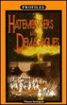 Hatemongers and Demagogues - Thomas Streissguth