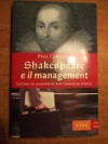 Shakespeare e il management - Paul Corrigan, Nicola Gaiarin