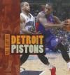 Detroit Pistons - Aaron Frisch