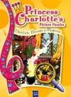 Princess Charlotte's Picture Puzzles: Charlotte Becomes a Magician - Yoyo Books